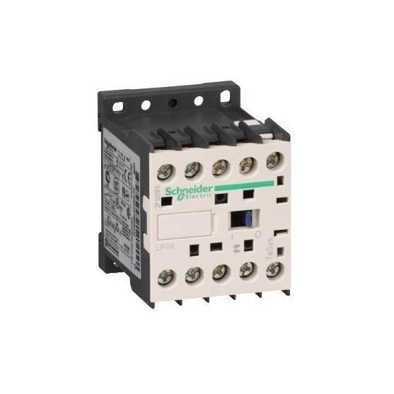 Schneider LP4K0610BW3 Contacteur TeSys 3P 440V