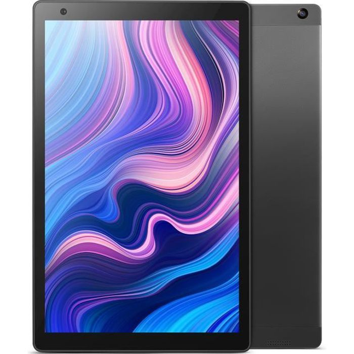Tablette Tactile - VANKYO MatrixPad Z10 - 10,1- - RAM 3Go - Android 9.0 - Stockage 32Go - WiFi 5G GPS - Gris