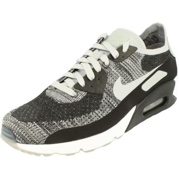 Chaussures Running Trainers 2 Hommes 0 Max Flyknit Sneakers 875943 Nike Ultra Air 90 w8qnqC7B