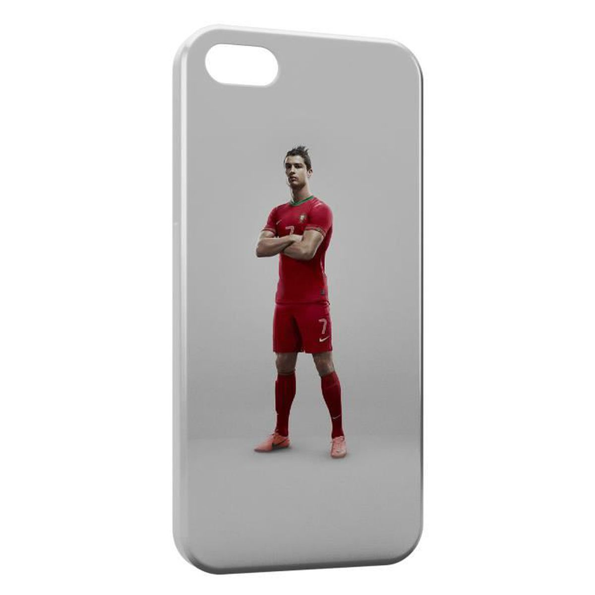 coque cr7 iphone 5