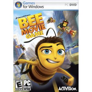 JEU PC Bee Movie - Das Game [import allemand]