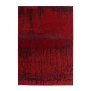 Tapis 200x290 rouge achat vente tapis 200x290 rouge for Achat tapis salon moderne