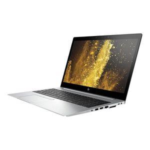 ORDINATEUR PORTABLE HP EliteBook 850 G5 Core i5 8250U - 1.6 GHz Win 10