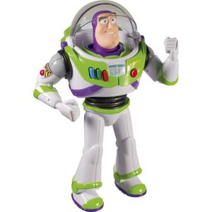 FIGURINE - PERSONNAGE TOY STORY 4 Figurine Personnage parlant Buzz L'écl