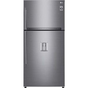 RÉFRIGÉRATEUR CLASSIQUE LG GTF8659PS - Réfrigérateur congélateur haut - 59