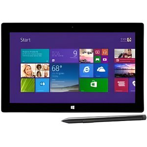TABLETTE TACTILE Microsoft Surface Pro 2 128GB