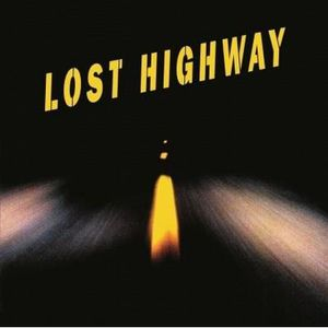 VINYLE BO DE FILM LOST HIGHWAY Bande originale - 33 Tours - 180 gram