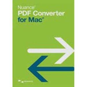 UTILITAIRE À TÉLÉCHARGER Logiciel PDF MAC- PDF Converter for Mac 6.0-(Mac e
