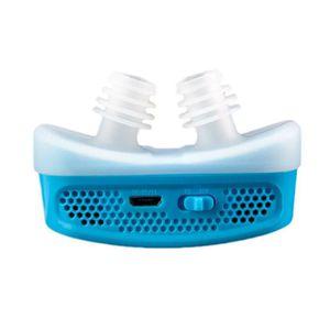ANTI-RONFLEMENT Apnée du sommeil Micro CPAP Anti-ronflement Appare
