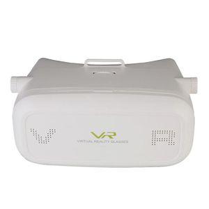 CASQUE RÉALITÉ VIRTUELLE VR réalité virtuelle casque lunettes 3D jeux vidéo