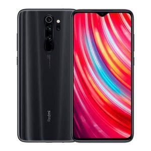 SMARTPHONE XIAOMI Redmi Note 8 Pro 6Go 64Go Gris