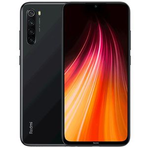 SMARTPHONE Xiaomi Redmi Note 8 64Go Noir Version globale