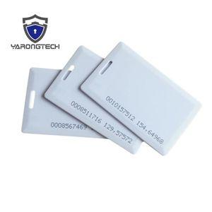 Faguo 1Pc ID Couverture de Carte de cr/édit RFID Protecteur Manchon blind/é /étui pour Cartes bancaires daffaires