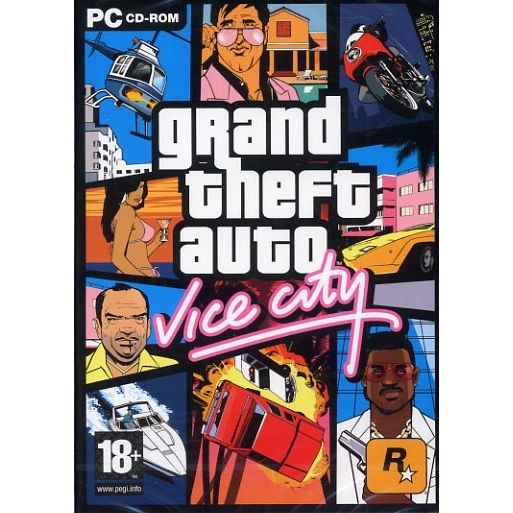 GTA vice city game setup downloads for PC with a direct link to your game download destination. This game is popular in 2008 and the Ocean of Games provides this game. Overview of Grand Theft Auto City Game. Welcome to the ocean of games, Here you can download GTA vice city full game. GTA vice city is presented by Rockstar Games.