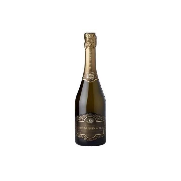 Champagne -Cuvée prestige Dangin- millésimé (75cl)