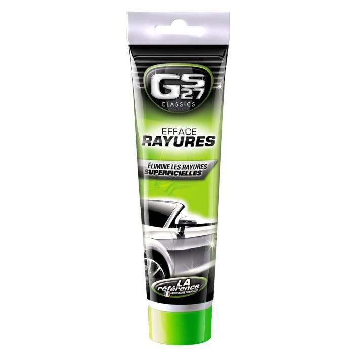Classics efface rayures universel 150G GS27 CL150131