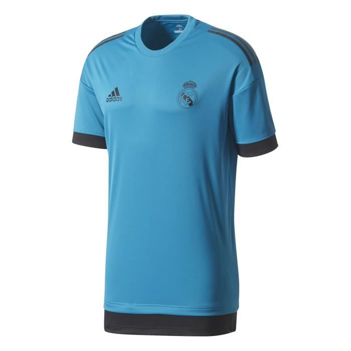 Maillot training Real Madrid UCL 2017-2018