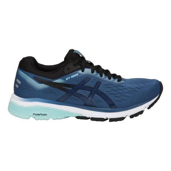 Chaussures de running Femme Asics Gt-1000 7