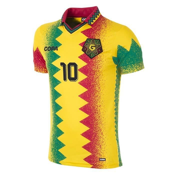 Maillot Copa Ghana
