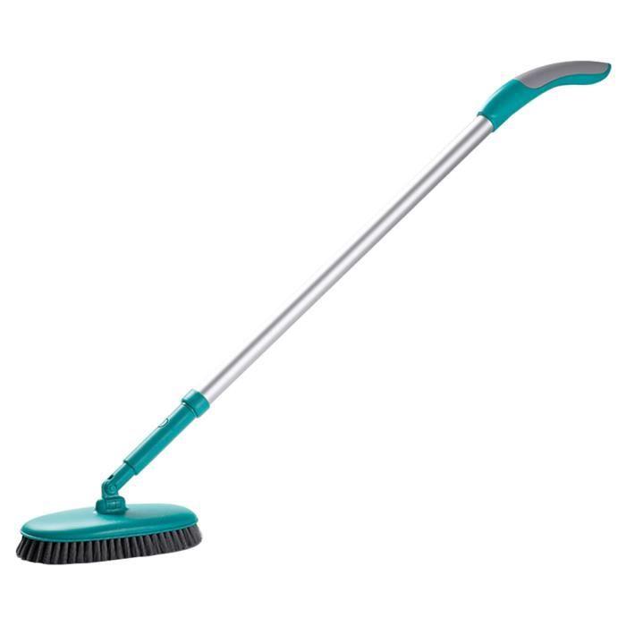 1 Pc Accessoires pour la maison Brosse de nettoyage de sol de de toilettes pour Maison ACCESSOIRES ENTRETIEN - PIECES ENTRETIEN