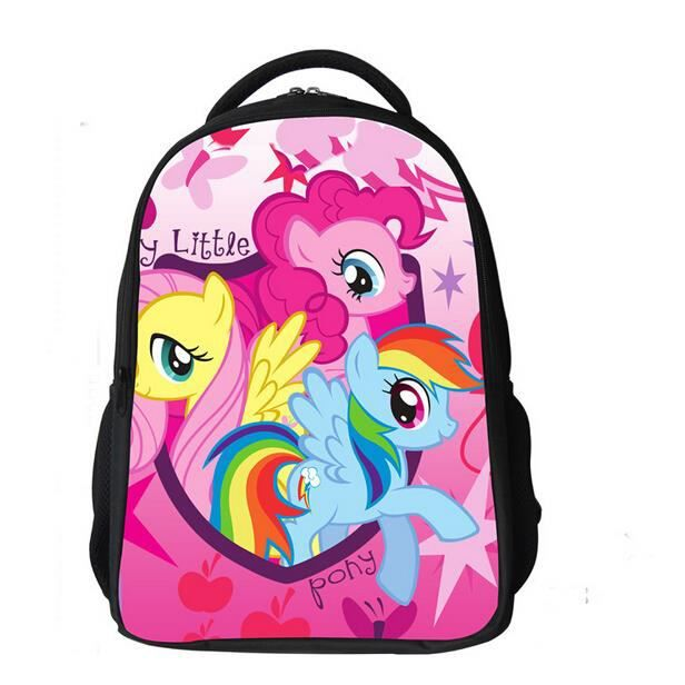 my little pony sac dos sac a dos cartable achat vente sac dos informatique 2009919642569. Black Bedroom Furniture Sets. Home Design Ideas