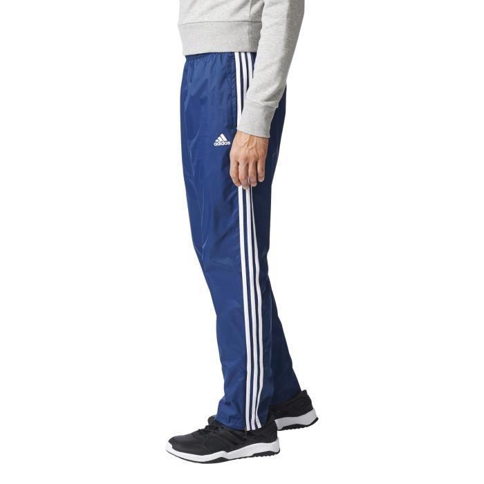 Pantalon adidas Essentials 3 Stripes Prix pas cher Cdiscount