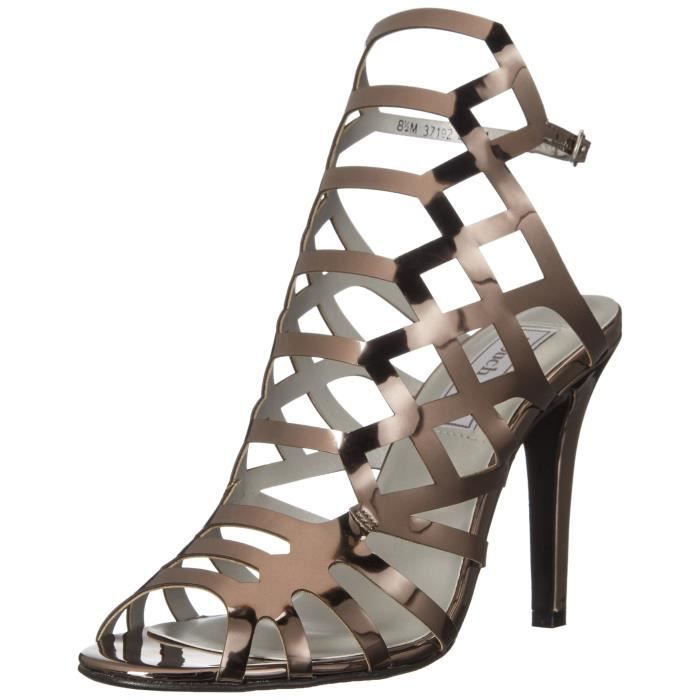 Women's Mercury Dress Sandal UO6VK Taille-40 1-2