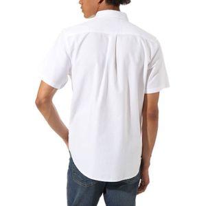 chemise homme vans