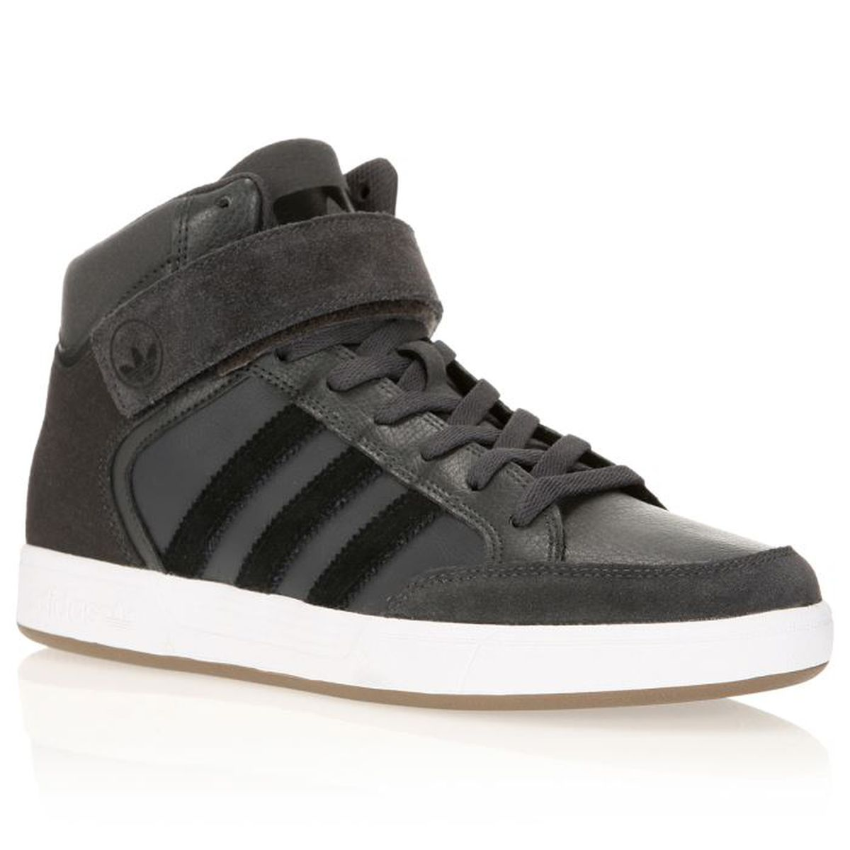 adidas varial mid pas cher