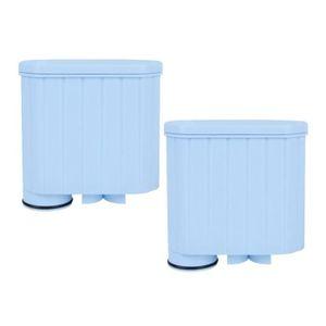 PIÈCE PETIT DÉJEUNER  AquaHouse Lot de 2 filtres à eau compatibles avec
