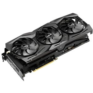 CARTE GRAPHIQUE INTERNE ASUS 90YV0CC0-M0NM00, GeForce RTX 2080 Ti, 11 Go,