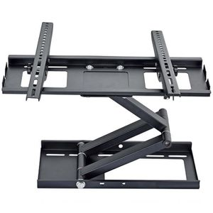 support tv orientable 90 achat vente support tv orientable 90 pas cher cdiscount. Black Bedroom Furniture Sets. Home Design Ideas