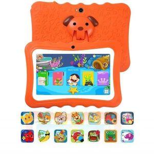 TABLETTE TACTILE 7''HD Tablette Tactile Éducative Enfants-ArtDemo®-