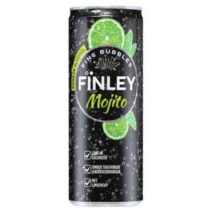 ASSORTIMENT 0% ALCOOL Finley Mojito 25cl