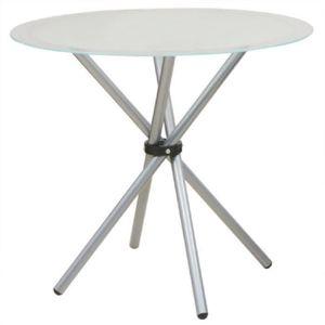 TABLE À MANGER COMPLÈTE vidaXL Ensemble 1 Table + 2 Chaise salle à manger