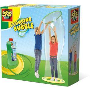 BULLES DE SAVON SES CREATIVE 02257 - Debout/Entrez dans une bulle