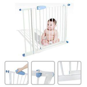 BARRIÈRE DE SÉCURITÉ  Barrière de Sécurité pour Bébé, Barrière Ajustable