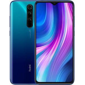 SMARTPHONE XIAOMI Redmi Note 8 Pro Océan Bleu 128 Go