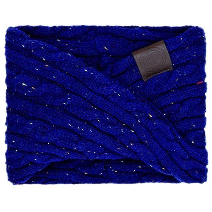 CANADA POOCH Echarpe Cambridge M - 6/11kg - Bleu - Pour chien