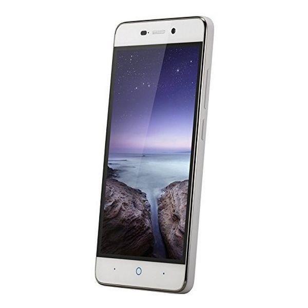 Téléphone portable ZTE A452 Blade 5- 4G 8 GB Quad Core Blanc