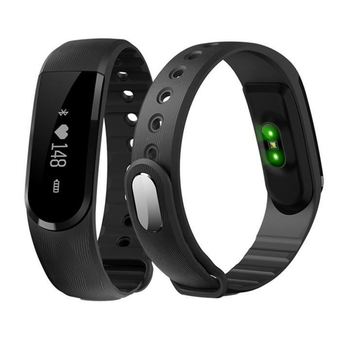 aihontai montre connect e sport id101 fitness tracker et. Black Bedroom Furniture Sets. Home Design Ideas
