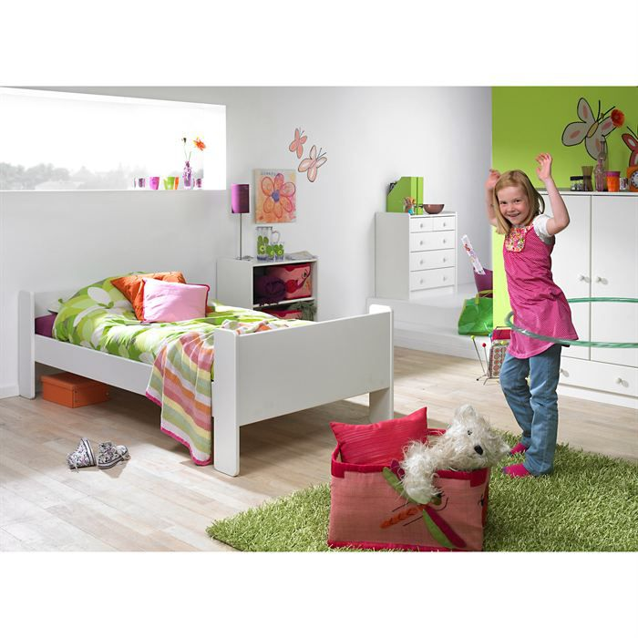 lit enfant classic 4 achat vente lit complet lit enfant classic 4 cdiscount. Black Bedroom Furniture Sets. Home Design Ideas