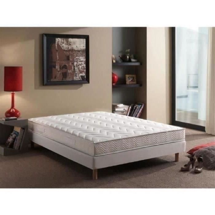 finlandek matelas 160x200 m moire de forme 30 kg m3. Black Bedroom Furniture Sets. Home Design Ideas