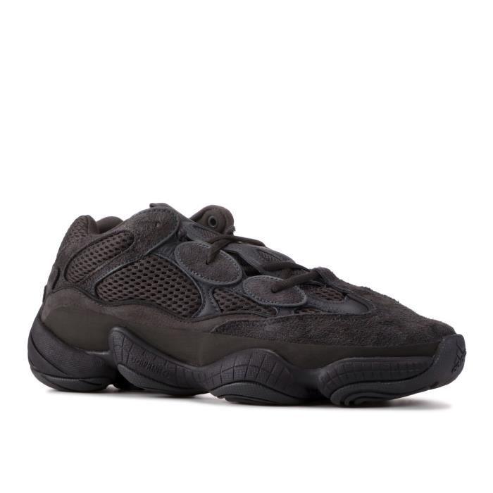 Noticias de última hora tema Convertir  adidas Yeezy 500 Shadow Black Friends Family Sneakers StockX