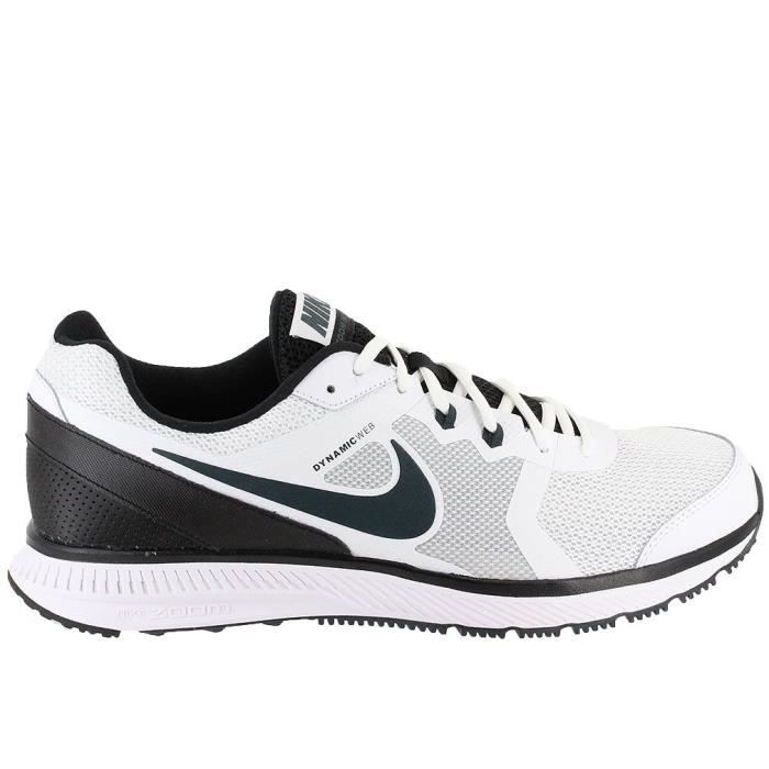 NIKE Zoom WINFLO 2 Chaussure de course hommes 3NZ24G Taille 40 1 2