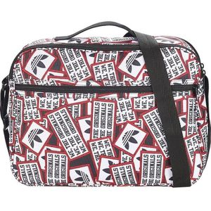 BESACE - SAC REPORTER Besace Adidas Airliner AB2765 - Multicouleur