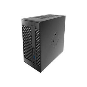 UNITÉ CENTRALE  ASRock DeskMini 110 - Barebone - mini ordinateur d