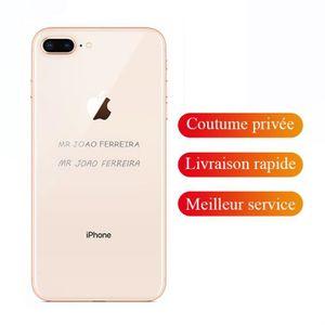 SMARTPHONE Version personnalisée iPhone 8 Plus 64Go Or Recond