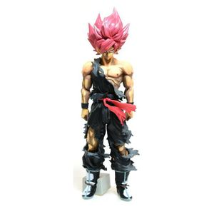 FIGURINE - PERSONNAGE Figurine Dragon Ball Z Super Blood Of Saiyans: Sup