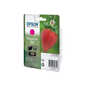 CARTOUCHE IMPRIMANTE Epson 29 3.2 ml magenta originale cartouche d'encr